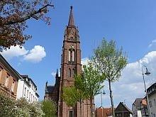 Evangelische Kirche Langen