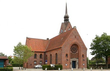 Vanløse kirke