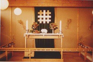 Kirke i Brøndby Strand i 50 år