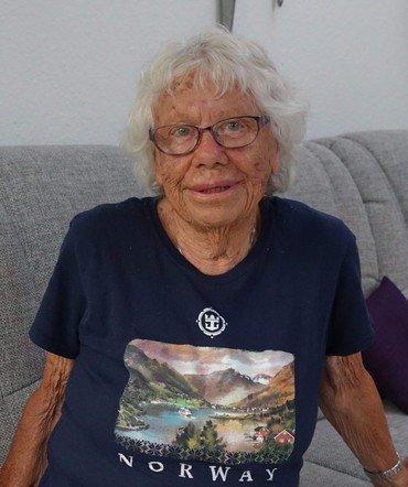 Lise Højstrup