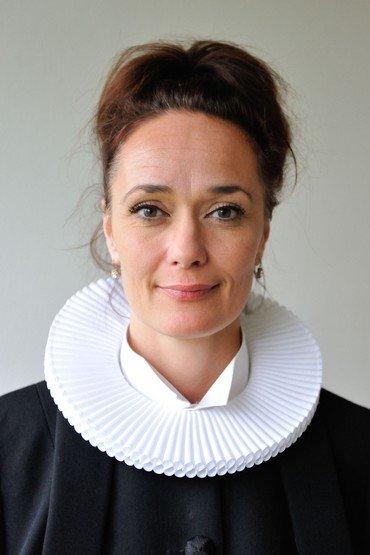 Julie Aaboe
