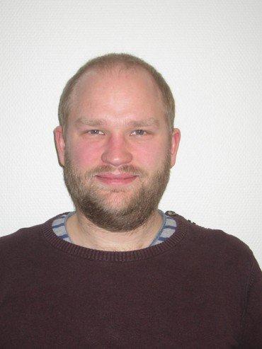 Christian Marker Jensen