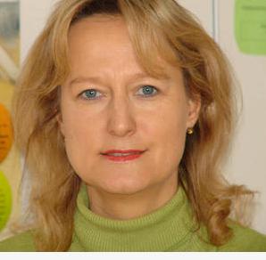 Leiterin Claudia Wetzel-Thiel