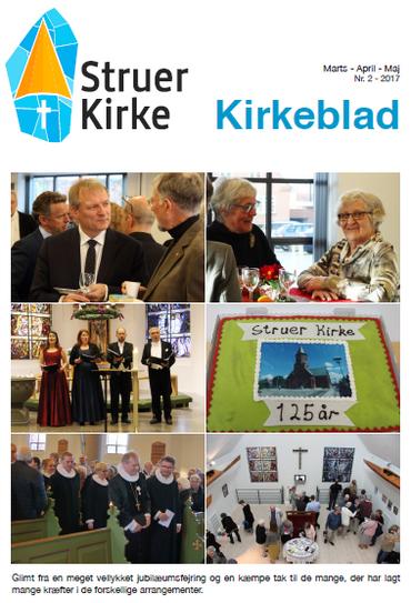 Kirkebladet 2017 nr 2