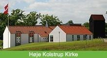 Høje Kolstrup Kirke