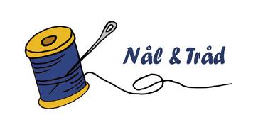 Nål og tråds logo
