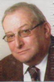 Dr. Hartwig Grubel
