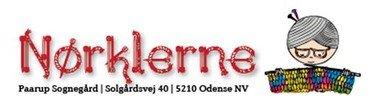 strikkeklub logo