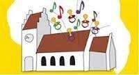 Kirke synger