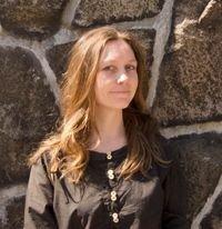 Foto af sangerinde Janne