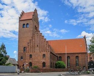 Kirkerne | Islandsbryggessogn.dk