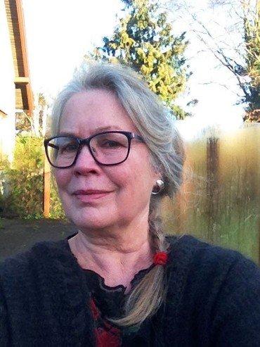 Marianne Koch, kasserer og underskriftsberettiget