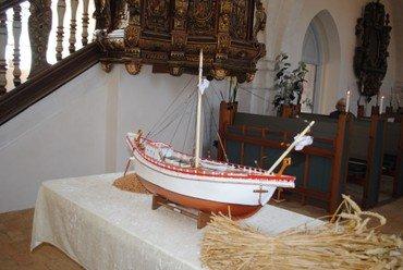 Kirkeskib
