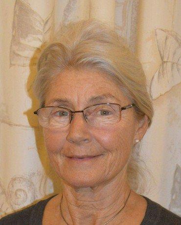 Menighedsrådsmedlem Marianne Lauritzen
