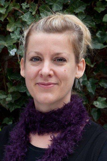 Katrine Louise Raun - Foto: Troels Michael Lund