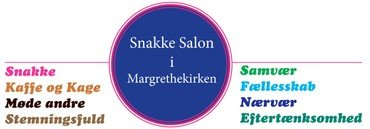 Logo for Snakke Salon