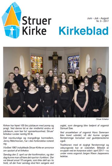 Kirkebladet 2017 nr 3