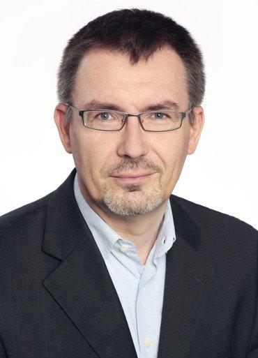 Jens-Uwe Krüger