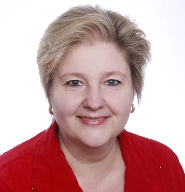 Kerstin Zander