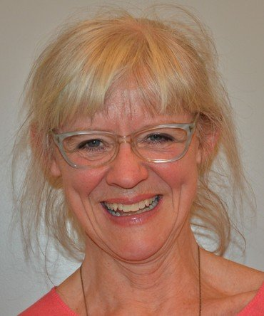 Ellen Marie Brink Christensen