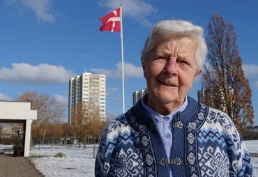Ingrid Davidsen