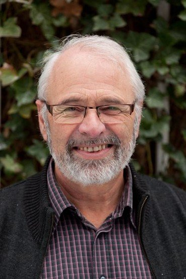 Jørgen Madsen - Foto: Troels Michael Lund