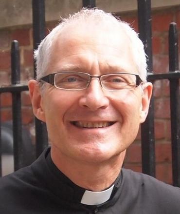 Jonathan Sedgwick