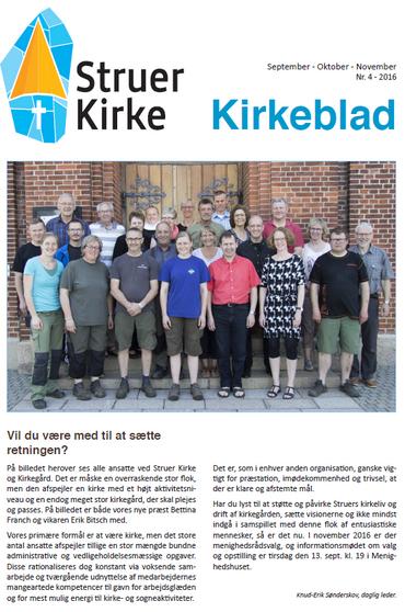 Kirkebladet 2016 nr 4