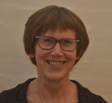 Anne-Marie Elbech
