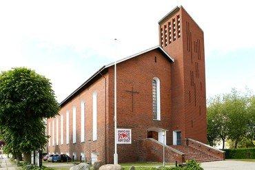 Johannes Døbers kirke