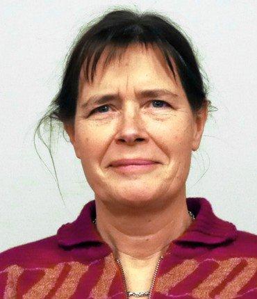 Linda Brøndgaard Jensen