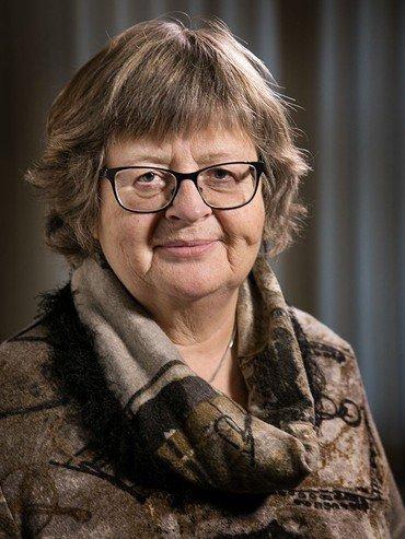 Ulla Ringbæk