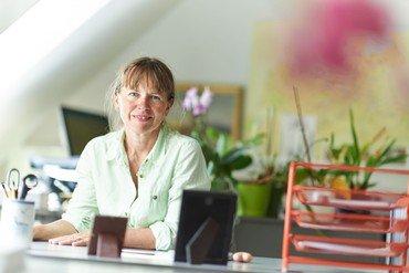 Sognepræst Susanne Holst