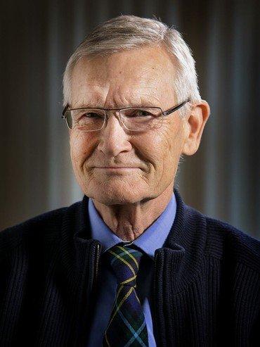 Henrik Hey