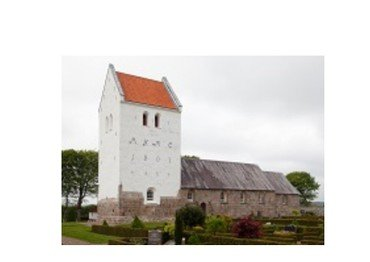 Kettrup kirke