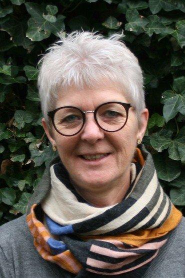 Pia Dyhrberg Hansen - Foto: Asger Jensen