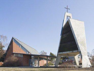 Ev. Jeremia-Kirche