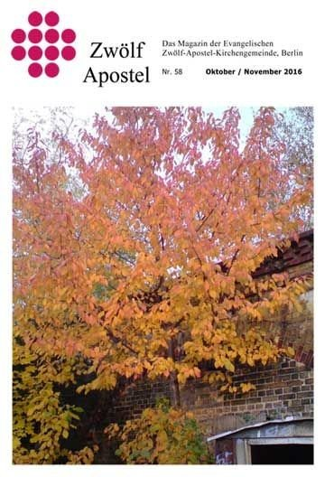 Gemeindemagazin 56