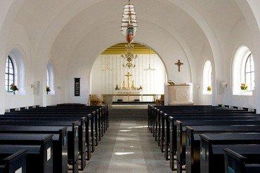Sommerandagt i Hirtshals kirke