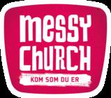 Billede af Messy Church logo