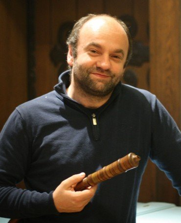 Christian Hagitte