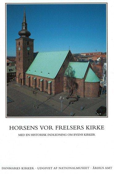 Billede af bogen om kirken