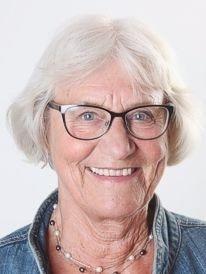 Inge-Lise Nørklit Larsen