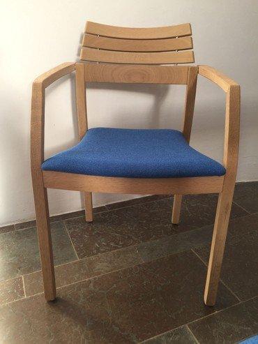 Hadsund kirke stol