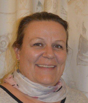 Menighedsrådsmedlem Mette Rasmussen