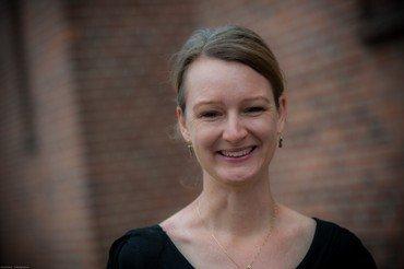 Sognepræst Amalie Nørgaard Rathje