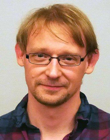 Jonas Bjertrup Hennild