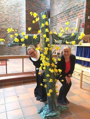Billeder fra påsken