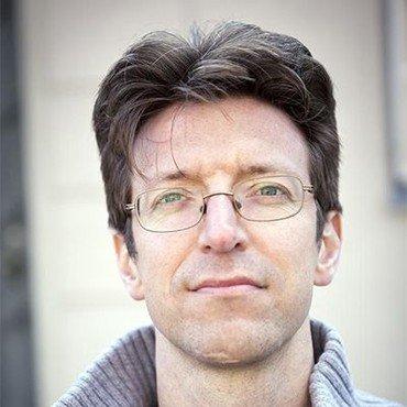 Sognepræst (kbf)  Jonas Lucas Christy