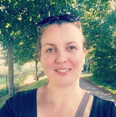 Eva Heegård